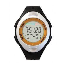 Sports js-712a da polso cronometro Polso Orologio Timer Contatore d'allarme