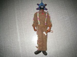 Figure d'indien Action Man/Joe