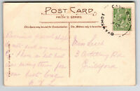 Great Britain 1915 Bramshot Camp Army PO Card - Z13368