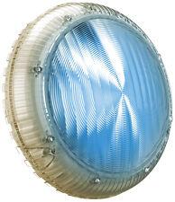 NEW AQUAQUIP LED BLUE LIGHT AUSTRALIAN MADE