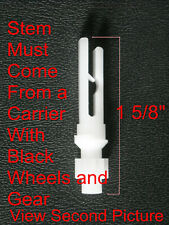 Vertical Blind Parts - Replacement Carrier (Qty 5) Vertical Track Parts V036A