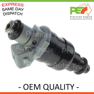 New * OEM QUALITY * Fuel Injector For JEEP WRANGLER TJ MX  6 Cyl MPFI
