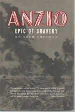 Anzio: Epic of Bravery  Fred Sheehan