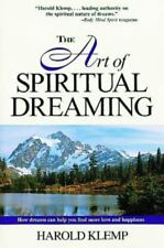 The Art of Spiritual Dreaming-ExLibrary