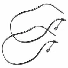 Lot of 2 Plantronics snap Neckband for Savi CS540 W440-M W740-M & W745-M Headset