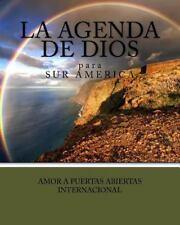 La Agenda de Dios para Sur America by Jos� Herrera (2012, Paperback)