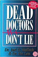 Dead Doctors Don't Lie (2004, Paperback, Revised)