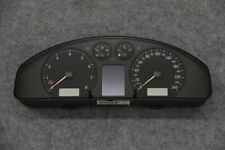 Original VW T5 Kombiinstrument 7H0920870G Tacho Speedometer MFA 3.2 FSI Benzin