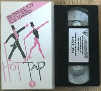 Hot Tap - Tap Dancing For Beginners - Susan Bishop (VHS)