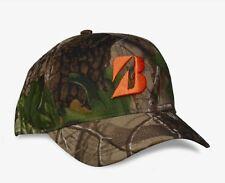 Bridgestone Realtree™ Camouflage Hat