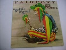 FAIRPORT CONVENTION-GOTTLE O'GEER-US ISSUE LP ON ISLAND RECORDS-1976-ILPS 9389