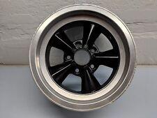"Vintage 15x7 Torque Thrust 15"" Wheel Rim 5 on 5 with 3"" Backspace 7002-1"