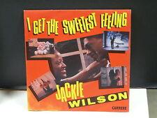 JACKIE WILSON I get the sweetest feeling 14270
