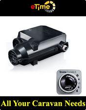 Truma E2400 Gas Heater LPG Air heating system Caravan Motohome
