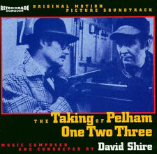 TAKING OF PELHAM 123 (FSM) (CD) SOUNDTRACK