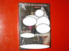 """DVD SEALED """"SACRO E PROFANO""""KAREN LANCAUME-JOY KARIN'S-M.ROCCAFORTE 100 MIN"""