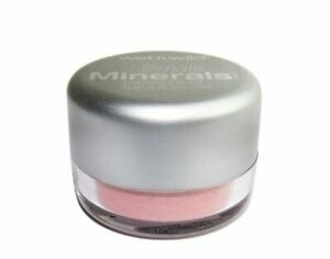 WET N WILD Ultimate Minerals Loose Blush 164 PURELY MAUVE .17 oz. NEW! FREE SHIP