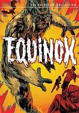 Equinox 0037429195420 DVD Region 1 P H