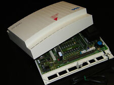 Auerswald ETS 4308I 4308 I ISDN Anlage mit Modul Clip 800                    *70