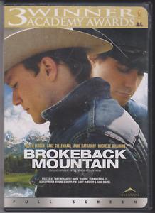 Brokeback Mountain ( DVD,2006 )
