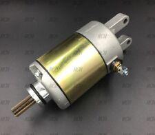 Starter Motor For Roketa Uv-09 Bms Linhai Bighorn 300Cc 400Cc 4X4 Utv Atv Parts