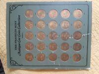 Franklin mint antique car coins