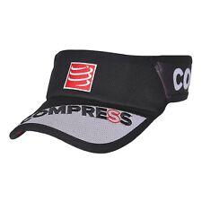 Ultralight visor Compressport Viuln Única negro