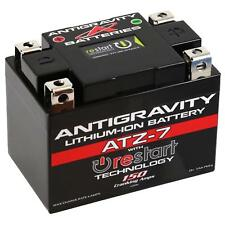 ANTIGRAVITY LITHIUM BATTERY Z7-RS 150 CA AG-ATZ7-RS