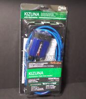 Sun Auto Hot Inazma Kizuna Hyper Voltage Stabilizer Ground Earth Wires Kit JDM