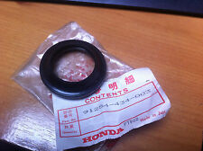 GENUINE HONDA  CBX1000  CR125M  CB750  CX500  XR500   FRONT FORK DUST SEAL