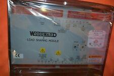Woodward Load Sharing Module 9907-252 Generator New