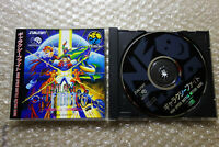 "Galaxy Fight ""Good Condition"" SNK Neo Geo CD Japan"