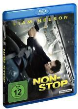 Non-Stop Blu-Ray (Liam Neeson) Neu!!