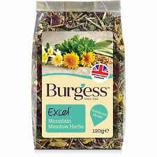 Burgess Small Animal Treats&Snacks