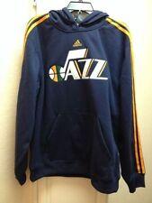 adidas Men's Utah Jazz Sports Fan Jackets