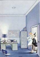 CARTE POSTALE ILLUSTRATEUR / RENE BLACHON