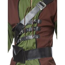 California Costumes Medieval Outlaw/Robin Hood Men's L Adult 3 Piece Costume
