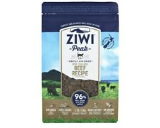 Ziwi Peak Air-Dried Beef Recipe Cat Food (1KG), Kittens/Adult/Senior Cats