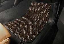 "BMW E21 Custom Car Floor Mats 2 PIECE ""Seen on Jay Leno"" CocoMats"