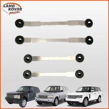 Lift Rods 2,5 pollici per Range Rover L322