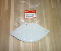 CR125 1987 REAR DISC GUARD BRAKE COVER 43330-KS6-700 MXPUK 1987 CR 125 (556)
