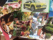 400 Postkarten Ansichtskarten (0,45€) Selbstgemacht auffällig für Gewinnspiele