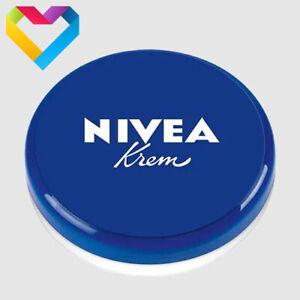 Nivea Krem Universal Moisturising Face Body Cream For Children & Adults 50ml