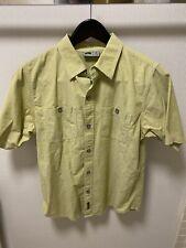 GoLite Button Up shirt - size m