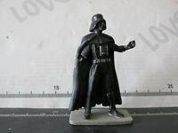 Modelo Plomo Colección Figura de Acción Lucasfilm 2005 Dark Vador Star Wars