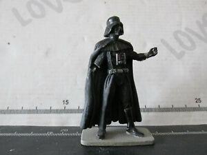 Modèle Plomb Collection Figurine Lucasfilm 2005 Drak Vador Star Wars