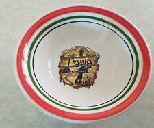 """Himark Italian BUONA SAN REMO ITALIA PASTA  Bowl Harvester Pattern-10"""""""
