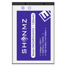 AB553446GZ F Samsung Gusto SCH-U360 Verizon Cell Phone Replacement Battery
