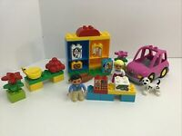 Lego Duplo My First Shop #10546 Replacement Pieces Only