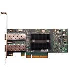 Mellanox MNPH29D-XTR ConnectX-2 Dual Port 2x SFP+ Network NIC 10Gb PCI-e x8